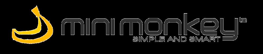 minimonkey logo